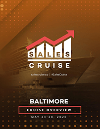 Sales Cruise 2020 Brochure